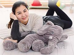 Плюшева оболонка іграшка Великий слон