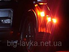 Сигнальная светодиодная лампа Flare