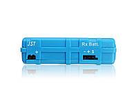 ЖК-балансир аккумуляторной батареи 150 Вт 3 в 1 Голубой