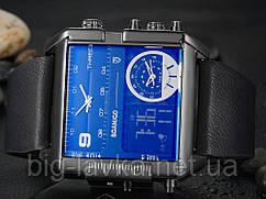 Спортивные часы с двойным дисплеем Boamigo