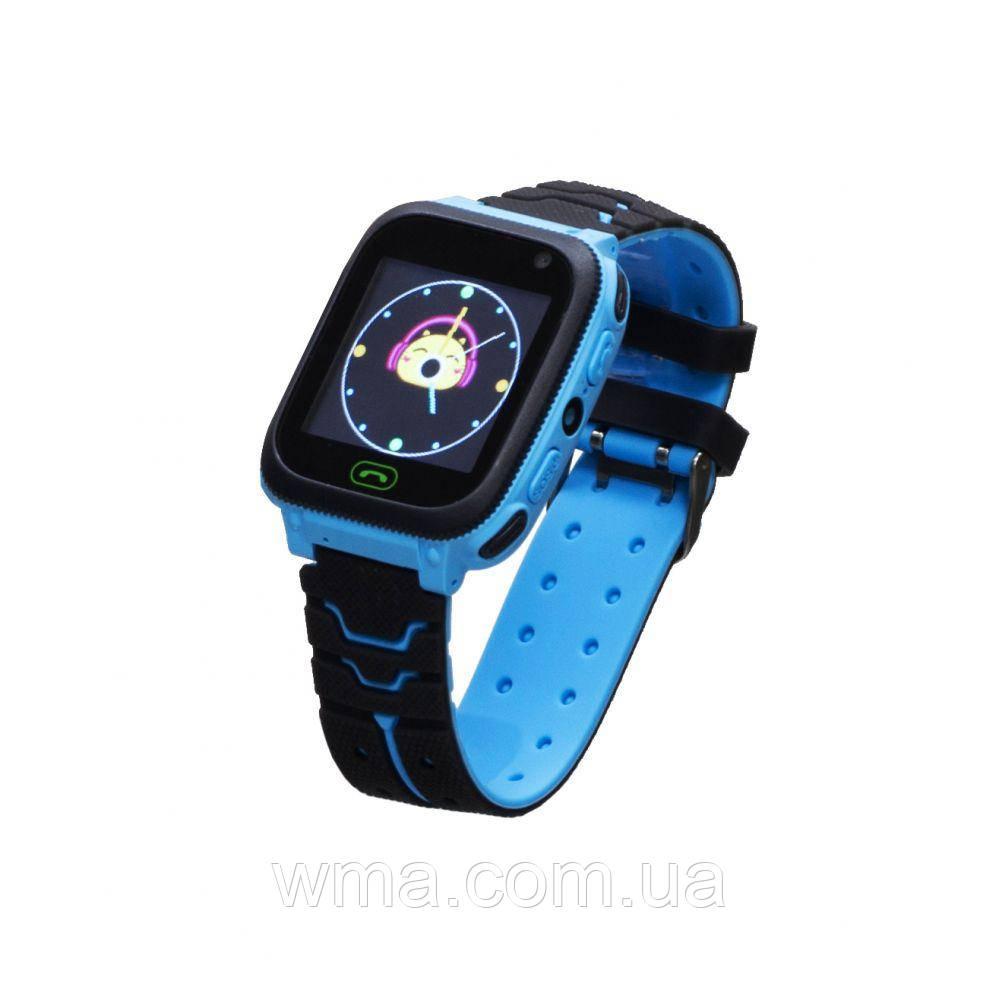 Детские Смарт Часы S9 Цвет Синий