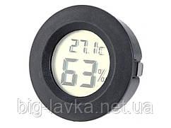 Цифровой термометр Aidee  Черный