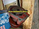 Насос водяной МТЗ, Д 240, Д 243 (производитель БЗА, Беларусь), фото 5