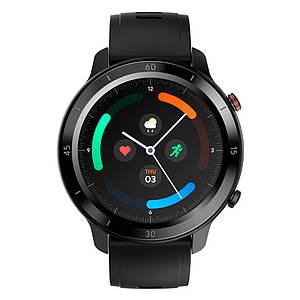 Смарт-часы Mobvoi TicWatch GTX Shadow (Черные)