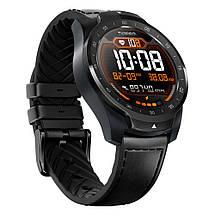 Смарт-часы Mobvoi TicWatch Pro Elegant WF12106 (Черные), фото 3
