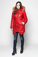 Зимняя женская куртка Letta №19, фото 1