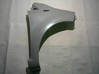 Крыло переднее правое chery kimo чери кимо S12-8403102-DY