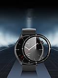 Защитная пленка для смарт часов Amazfit GTR2 с рамкой (2 шт.), фото 5
