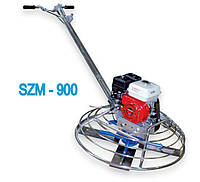 Затирочная машина по бетону SPEKTRUM SZM-900