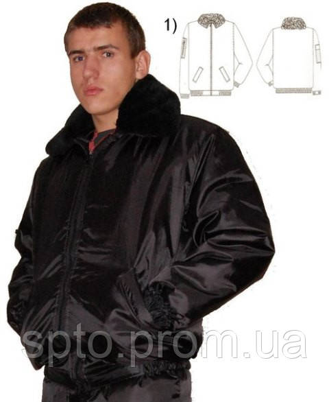 "Куртка ""Пилот"""