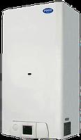 Настенный газовый турбированный  котел АОГВ-24НТДМ