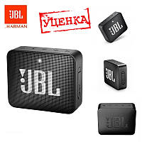 Акустика JBL Go 2 Black ОРИГИНАЛ!