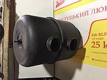 Корпус воздушного фильтра Газель Соболь Волга ГАЗ 3302  3110 31105 2205 2217 2705 ЗМЗ 406 двигатель бу
