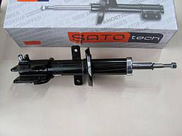 Амортизатор передней подвески Renault Trafic | Opel Vivaro | Nissan Primastar | SATO tech
