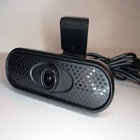 Веб-камера с микрофоном HD WebCam DL01