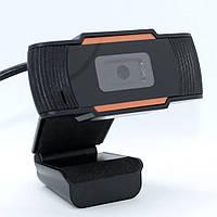 Веб-камера с микрофоном FullHD WebCam 2E