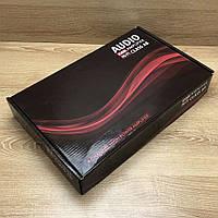 Автомобильный 4-х канальный усилитель звука Amplifier K-1600.4 2000W