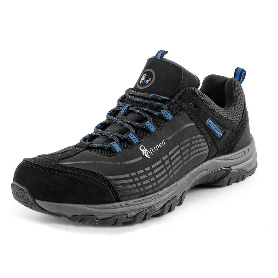 Кроссовки CXS SPORT, черно-синие
