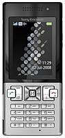 Мобильный телефон Sony Ericsson T700 на 1 sim карту, с камерой 3,2 Мп, Fm радио