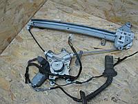 Стеклоподъемник задний правый для  Mitsubishi Lancer 9 Лансер 9 , фото 1