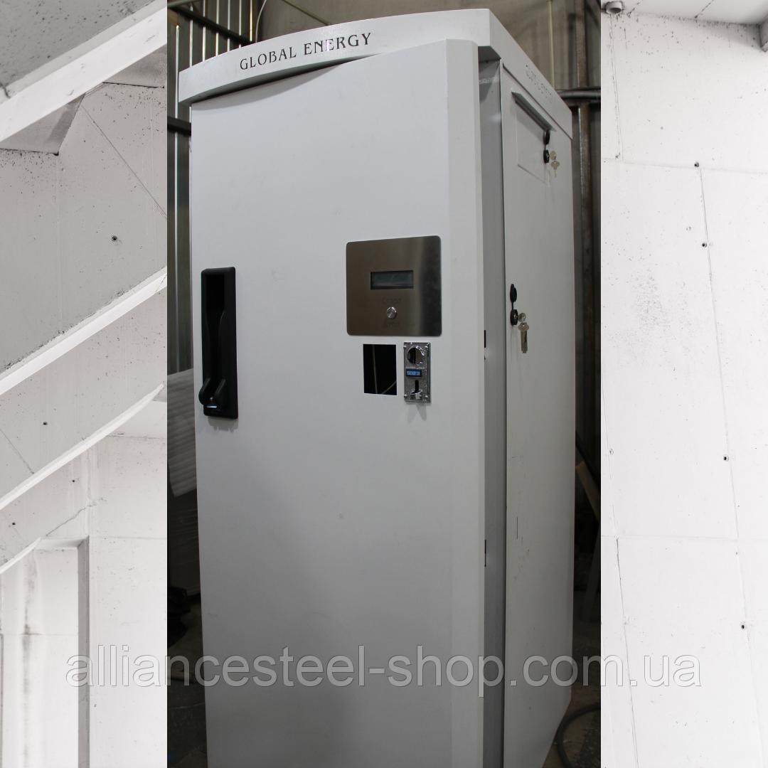 Автомат з продажу рідини AdBlue