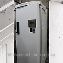 Автомат по продаже жидкости AdBlue