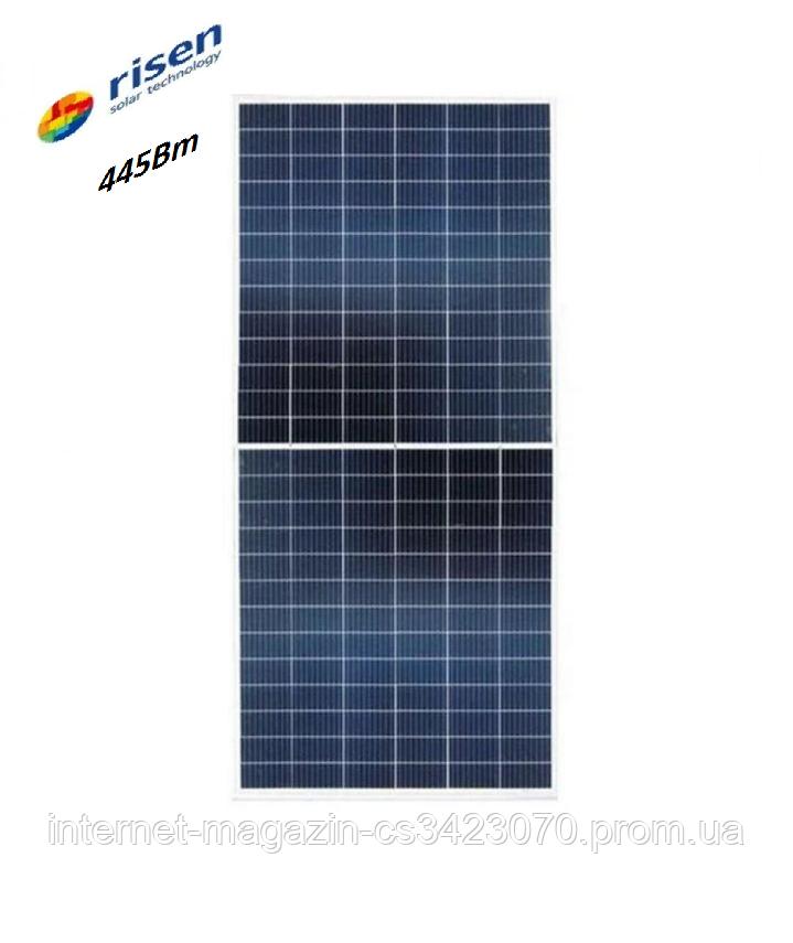 Сонячна батарея Risen RSM144-7-445M