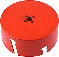 Ручка для швабр і щіток 1200 мм дерев'яна з різьбленням ГОСПОДАР 14-6361