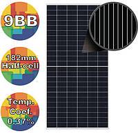 Солнечная батарея (панель, фотомодуль) Risen Energy RSM144-9-535M