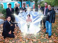 Свадебная фото и видео съемка и съемка др мероприятий