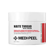 Функціональний крем MEDI-PEEL Naite Thread Neck Cream