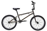 """Велосипед трюковый Titan BMX Flatland 20"""""""