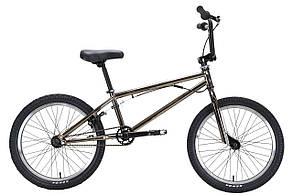 """Велосипед трюковий Titan BMX Flatland 20"""""""