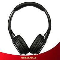 Беспроводные наушники NIA-Q1 4-в-1 - Bluetooth наушники с MP3 плеером, FM радио, гарнитура (R35), фото 5