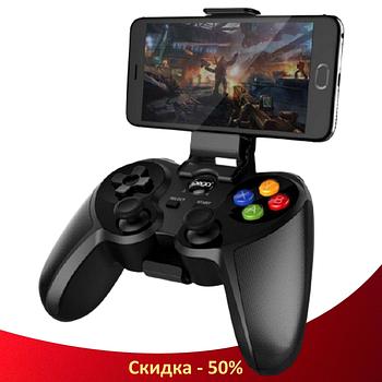 Джойстик безпровідний IPEGA PG-9078 Black - ігровий джойстик (геймпад) для телефону IOS, Android (R465)