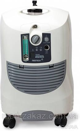 Кисневий концентратор 5л OXYTEC-SMARТ (1л-5л=93%), Medtech (Індія)