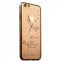 """Накладка KINGXBAR Dragonfly для iPhone 6 (4,7"""")"""