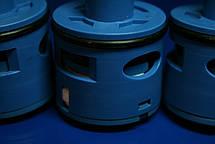 Картридж дивертор в смеситель для душевой кабины на четыре ( 4 ) положения с латунным штоком , фото 3