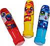 Набір кольорової крейди для малювання Веселі вихованці з тримачем 3 кольори Scentos (13698), фото 3