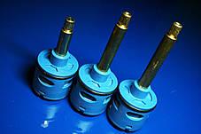 Картридж дивертор в смеситель для душевой кабины на четыре ( 4 ) положения  ОПТОМ, фото 2