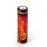 Аккумулятор TrustFire 3000mAh 18650 3.7V Li-Ion защищенный
