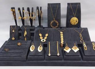 Выставочные коллекции