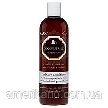 Шампунь з кокосовим молоком HASK Coconut Milk Curl Care Shampoo, 355 мл