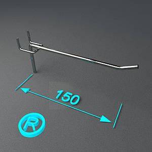 Крючок для перфорации 150 мм