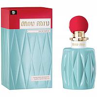 Жіноча парфумована вода Miu Miu Eau de Parfum 100 мл (Euro)