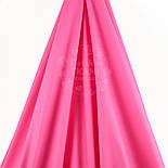 Клапоть попліну однотонного, колір амарантовый (№1572), розмір 25*120 см, фото 2