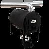 Брест 500 ПЛЮС комплект с вентилятором, фото 3