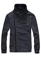 Толстовка куртка мужская теплая, фото 4