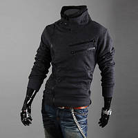 Толстовка куртка мужская теплая, фото 5