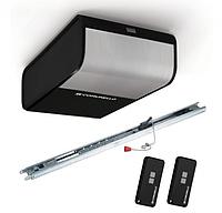Комплект автоматики Comunello RT1000KIT для гаражних секційних воріт, фото 1